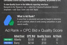 Google Adwords Tips & Updates