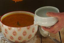 la bonne soupe