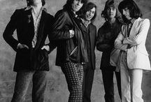 #6 The Rolling Stones / by Casey Skinner