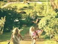 Girls just wanna have fun / by Jolanda Klapwijk
