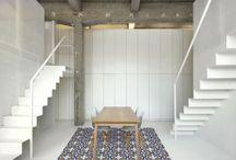 FLOORS lovedbystijlburospot / floors, flooring, decoration