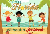 Florida Field Trips / Fun and educational these Florida Field trips are must do's for natives and visitors alike!