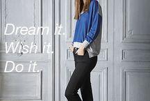 Fine Quote ! / Inspiring words.