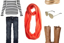 My Style and more / by Missy McCord