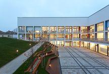 Emerging Hungarian architects