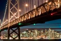 Photography: Bridges / Photos I like: Small and big bridges
