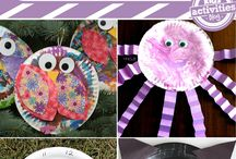 Children - Crafts
