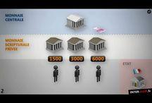 manipulations de l'etat,banques, administrations!