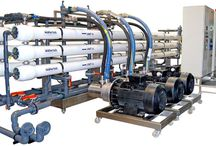 Advanced Watertek Systems / Reverse osmosis, desalination and ultrafiltration systems from Advanced Watertek.