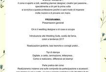 corso wedding design - lietieventi