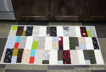 SEWing- Patchwork