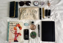 What´s in my bag ?