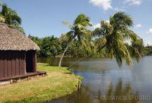 paisajes de Cuba