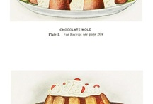 Food History - 20th Century / by Esther