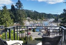 The West Vancouver Yacht Club