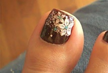 Nails  / by Kayla Meeler