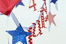 4th of july / by Betty Dort