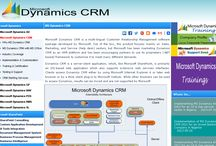 MICROSOFT DYNAMICS CRM / Microsoft Dynamics CRM is a customer relationship management software package developed by Microsoft. Out of the box, the product focuses mainly on Sales, Marketing, and Service (help desk) sectors, but Microsoft has been marketing Dynamics CRM as an XRM platform and has been encouraging partners to use its proprietary (.NET based) framework to customize it. It is part of the Microsoft Dynamics family of business applications.