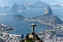 Rio de Janeiro - Brasil / The most beautiful city in the World
