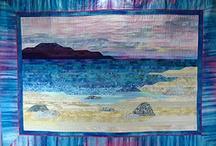 Quilts - Landscapes