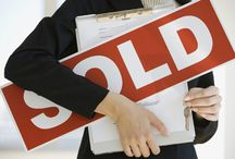 SOLD Signs / At Partners Title we love helping sellers get their SOLD Signs.  Find us at http://partnerstitleco.com/