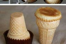 Cupcakes .... All about cupcakes / I love all things cupcakes :) / by Tammy Young