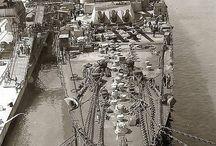 WWII  Regia Marina Italiana