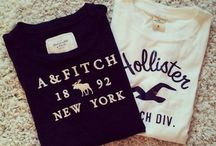 abercrombie and hollister