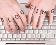 Blogging / How to grow your blog, blogging articles, increase blog traffic