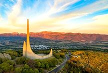Pictureque Paarl / Discover the natural and cultural beauty of Paarl in the Western Cape, South Africa