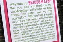 Wedding extra ideas