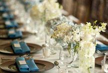 Wedding Hue: Something Blue