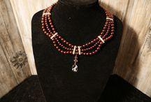 Tingxa, Halsband / Smycken, Halsband, Necklace