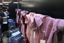 Milano Unica – Shirt Avenue