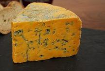 Cheeses Blacksticks Blue Cheese