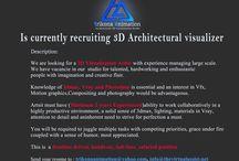 Architectural Jobs