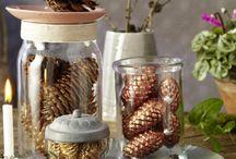 Winter / Winter ist die beste Zeit dafür, es sich zu Hause gemütlich zu machen! Lasst Euch von unseren Pins inspirieren!