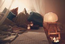 man schläft wir man sich bettet