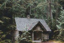 Domki tradycyjne