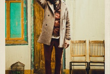 Men's Style / by Cassia Beck