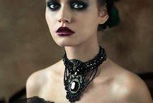 Fashion Hair and Makeup Inspiration