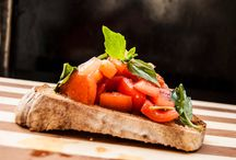 Natureat's Vegan dishes / delicious food, created with love