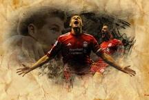 Liverpool FC / by arius Budiman