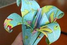Origami / by Carrie @ Crafty Moms Share