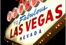 Vegas, baby! / by Jess Bishop