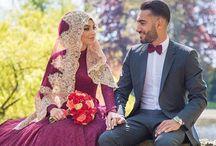 gelin hijab