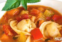 Sop/Soup / Hearty Soup