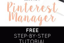 Blogger- Virtual Assistant / Learn how to become a virtual assistant.