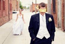 Wedding Photo Ideas / by Angie Boersma