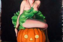 Halloween / by Sue Kruse